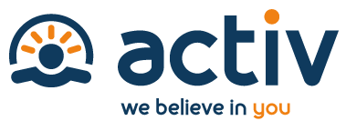Activ Foundation - We believe in You