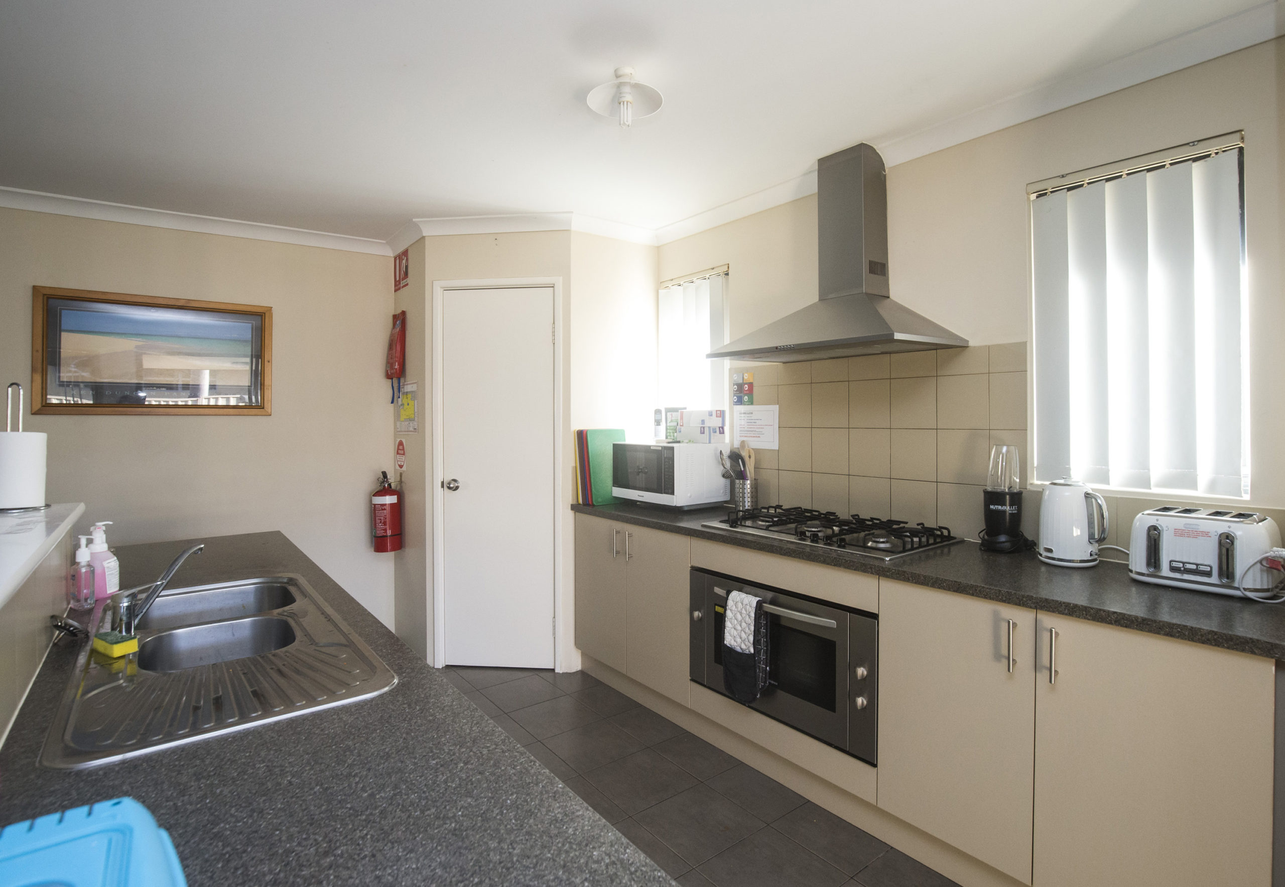 Swan view vacancy image - kitchen